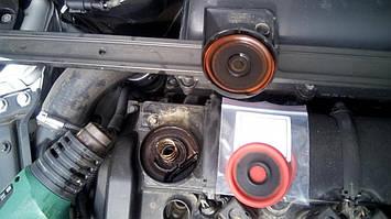 Замена мембран в клапанных крышках: пошаговая инструкция