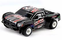 Автомодель радиоуправляемая шорт-корс 1:24 WL Toys A232-V2 4WD 35км/час