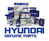 Накладка молдинга лобового скла / ліва / Hyundai,Mobis,86153G2000