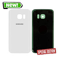 Задня кришка Samsung G930 S7 white