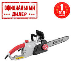 Электопила INTERTOOL DT-2203