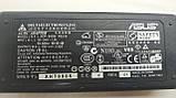 Зарядка (адаптер,блок живлення) Asus, фото 3
