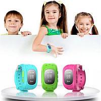 Детские смарт часы Smart Baby Watch Q50 | Умные часы