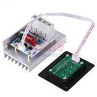 Димер 220 V c дисплеем/ Регулятор мощности 10 000W