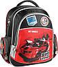 HW15-510S Рюкзак школьный KITE  Hot Wheels 510