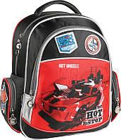 HW15-510S Рюкзак школьный KITE  Hot Wheels 510, фото 1