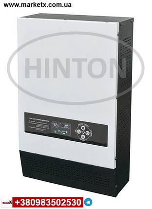 Джерело безперебійного живлення HINTON PRISW-4000 / 12VLW, фото 2