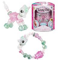 Игрушка-браслет Twisty Petz из бусин