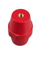 Ізолятор SM35 М8 без болта TechnoSystems TNSy5500400