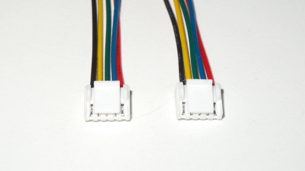 Кабель телеметрии для передатчиков и приемников Dragon Link V3