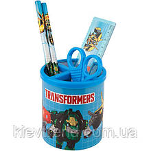 Набор настольный канцелярский Transformers TF17-205