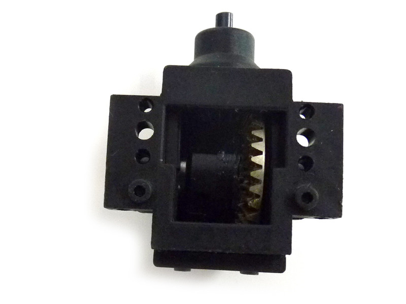 Front Gear Box Complete 1P