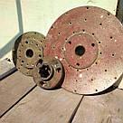 ТП40 б/в токарний верстат деревообробний, фото 7