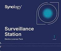 Ліцензія Synology Camera License Pack (1 camera) (DEVICE_LICENSE_(X1))