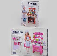 Игрушечная кухня WD-P19, фото 1