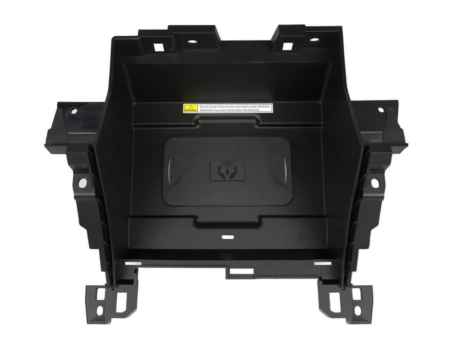 Автомобильная беспроводная зарядка Sigma для Hyundai IX35