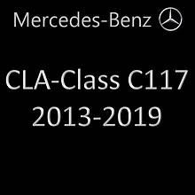 CLA-Class C117 2013-2019