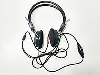 Наушники с микрофоном для компьютера MDR MT-808 007119, КОД: 950104