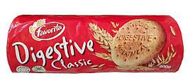 Печиво GULLON Digestive класичне, 400г