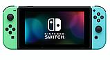 Nintendo Switch Animal Crossing: New Horizons Edition (Upgraded version) 2020, фото 3