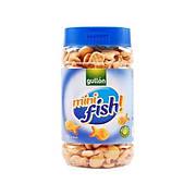 Печиво GULLON крекер Mini Fish, 350г