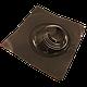 Кровельный проход Master Flash угловой коричневый (160-280 мм), фото 2