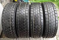 Грузовые шины б/у 215/75 R17.5 Matador DR3, комплект