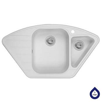 Кухонная мойка Minola MTG 5180-89 Арктик