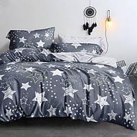 Детский комплект постельного белья «Sky in the Stars» Бязь Голд SITS-4184, Полуторный комплект
