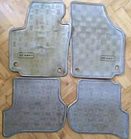Комплект автомобильных ковров Seat (б.у.)