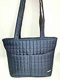 Женские сумка стеганная VLTN качество Ручные сумки стильный только ОПТ, фото 2