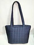 Женские сумка стеганная VLTN качество Ручные сумки стильный только ОПТ, фото 5