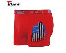 Мужские стрейчевые боксеры «INDENA»  АРТ.95098, фото 3