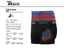 Мужские стрейчевые боксеры «INDENA»  АРТ.95098, фото 2
