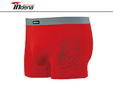 Мужские стрейчевые боксеры «INDENA»  АРТ.95085, фото 3