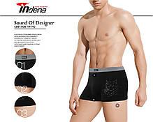 Мужские стрейчевые боксеры «INDENA»  АРТ.95085, фото 2
