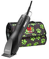 Машинка для для стрижки животных MOSER Max 50W+2 Подарка-Оригинал!