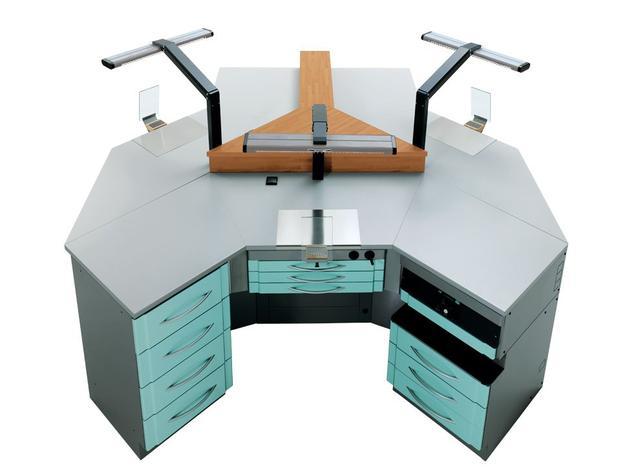 Зуботехнические столы