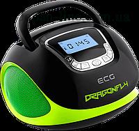 Радио ECG R 500 U Dragonfly ( бум-бокс )