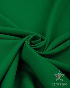 Ткань Габардин однотонный трава