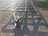 Прицеп платформа для перевозки пчел 13, фото 2