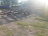 Прицеп платформа для перевозки пчел 13, фото 3