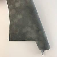 Папір-флок палітурний - сірий VH244 - 25х34 см