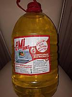 """Жидкость для мытья посуды, 5 л, универсальное без фосфатов, """"Эми Люкс"""""""