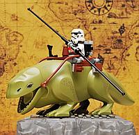 Dewback Star Wars Рососпинник Зоряні війни, фото 1