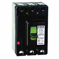 Автоматический выключатель ВА57Ф35 100А