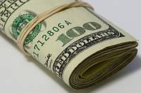 Резинка для денег (фиксирующая)