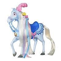Конь Золушки Майор Оригинал, Принцессы Дисней,  Disney Princess Cinderella's Horse Major (B5306), фото 1