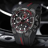 Cheetah Чоловічі годинники Cheetah Racer, фото 3