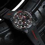Cheetah Чоловічі годинники Cheetah Racer, фото 4